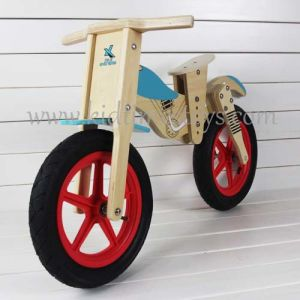 Wooden Toys - Wooden Bike (TS9527) pictures & photos
