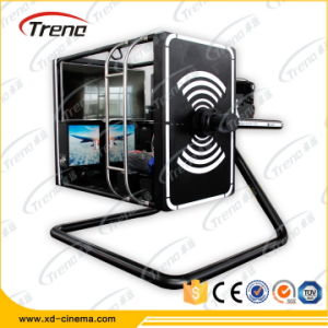 360 Degree Flight Simulator Real Flying Experience Game Machine pictures & photos