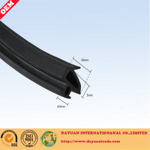 Door Gasket, Rubber Extrusion Profile, EPDM Profile pictures & photos