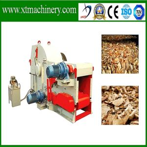 Most Durability, 55kw Tree Chipper Machine for MDF Factory pictures & photos