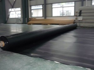 Waterproof HDPE Membrane with CE (SL)