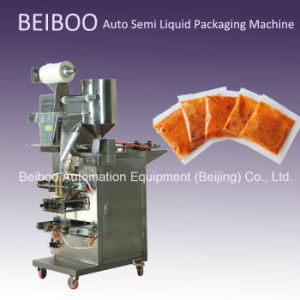 Automatic Vertical Semi Liquid Sealing Packaging Machine (RS-300S) pictures & photos
