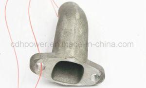 Cdh Intake Manifold 40mm Intake Slanted Tube pictures & photos