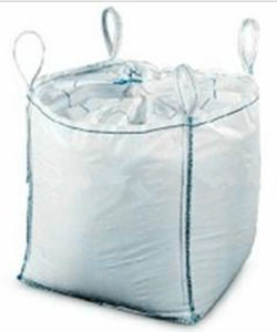 U-Panel PP Bulk Bag Bag pictures & photos