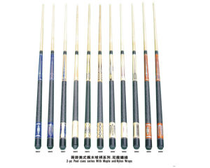 Pool Cue pictures & photos