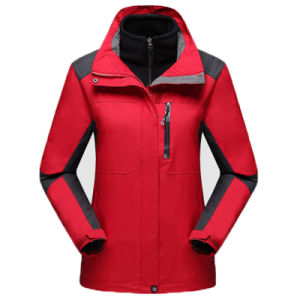 Discount Ski Wear Outlet From China Supplier (QF-6173) pictures & photos