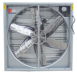 Push-Pull Type Exhaust Fan for Poultry and Greenhouse pictures & photos