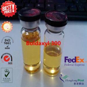 Injectable Anabolic Steroid Boldaxyl 300 Boldenone Undecylenate 300mg/Ml