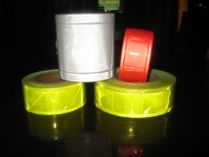 Reflective PVC Tape Prismatic Tape