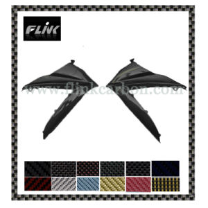 Carbon Fiber Side Panel (Suzuki K7) pictures & photos