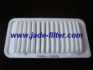 Auto Parts - Air Filter (TOYOTA, 17801-22020)