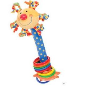 Baby Rattle Toys (YP005)