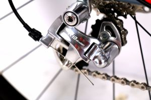 High Quality Microshift 20-Speed Road Racing Bike pictures & photos
