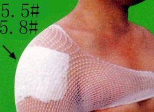 Elastic Net Bandage pictures & photos