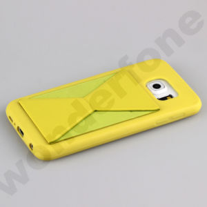 Back Holder Leather+TPU Case 2 in 1 for New Models pictures & photos