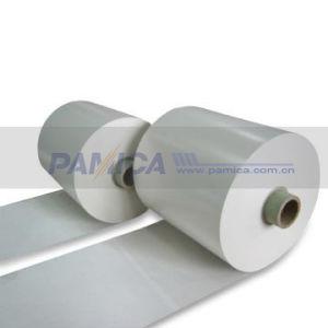 Calcined Muscovite Mica Paper (PCM501)