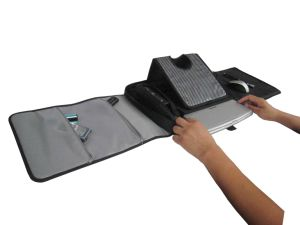 Portable Laptop Bag with Stand (SHC002) pictures & photos