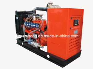 Gas Generating Set pictures & photos