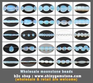 Moonstone Beads Gemstone Jewelry