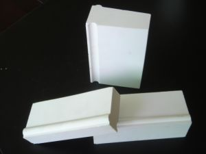 Alumina Ceramic Lining Bricks pictures & photos