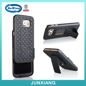 Holster Combo Holder Case Cell Phone Case for Samsung Galaxy S6 G920 pictures & photos