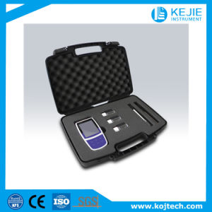 Laboratory Device/Portable Water Conductivity/Salinity Meter/Water Meter pictures & photos