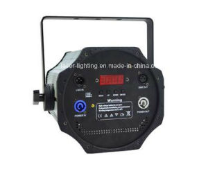 19*15W RGBW 4in1 LED Zoom PAR for Event pictures & photos