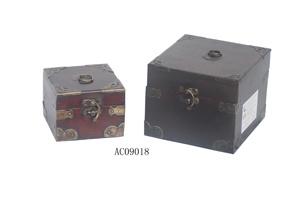 Jewelry Box(AC09018)
