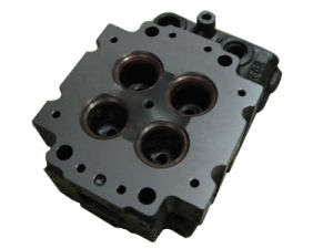 Cylinder Head for Mtu396 Engine, 5550105241 pictures & photos