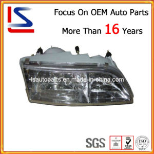 Auto Head Lamp For Daewoo Espero ′96 (LS-DL-061) pictures & photos