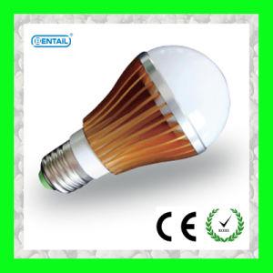 CE/RoHS Approval 7W E27 High Power LED Bulb Light (BTHRE27-WI038A)