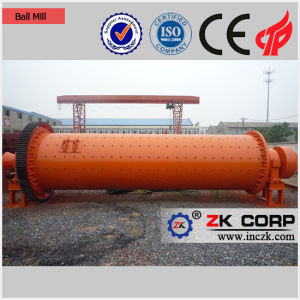 Professional China Ball Mill Manufacturer pictures & photos