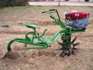 Plough - Refacer Machine (1Z-20/1ZS-23) pictures & photos