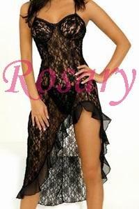 Long Dress (CQ89003)