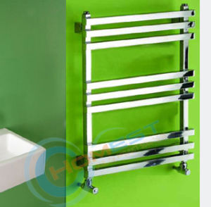 Stainless Steel Square Towel Rail (RS024)