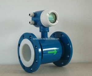 Magnetic Flow Meter (EFM-100E) pictures & photos
