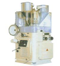 Economy Saving Seris Rotary Tablet Press (ZPW21A)