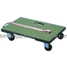 """18""""X30"""" Tool Cart (TC0523A) with Green Carpeted Deck pictures & photos"""
