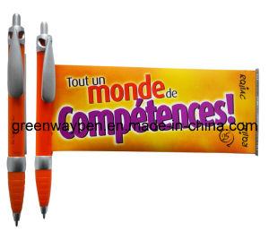 Promotional Banner Pen (GW-812)