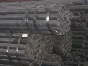 Welded ERW Round Hollow Section pictures & photos