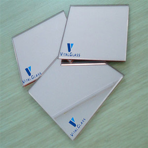 3.4.5.6mm Aluminium&Silver Mirror with CE&ISO9001 (M-G)