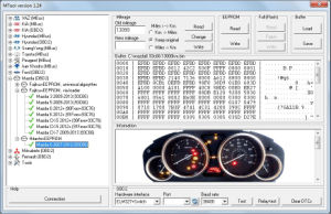 Elm327 Mtool 1.31 Super Mileage Software Tool pictures & photos
