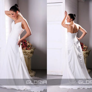 Bridal Gown (AD1010)