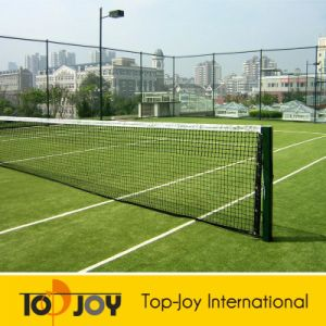 Tennis Court Green Synthetic Grass