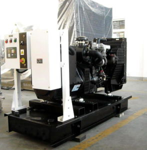 Heavy-Duty Lovol Diesel Generators (150kVA, HF120L1) pictures & photos