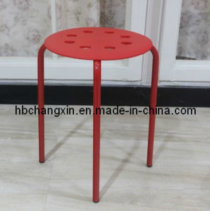 Hot Selling Modern Cheaper Plastic Stool pictures & photos
