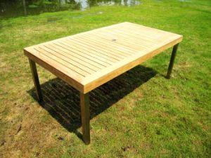 Teak Table (DT1810TKS01)