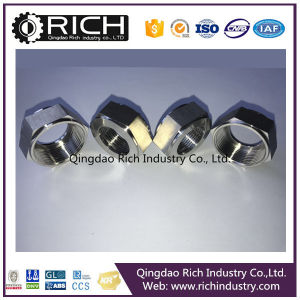 Fasteners and Hardware Suppliers/Brass Forging Turning Part/Stainless Steel Extrusion Auto Spare Parts/Industrial/Hardware/Brass Knuckle pictures & photos