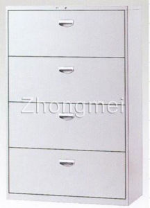 Lateral Filing Cabinet (LKE-0914)