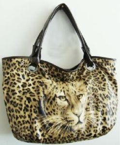 Leopard Handbag (DW9280)